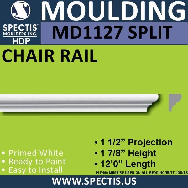 MD1127SPLIT