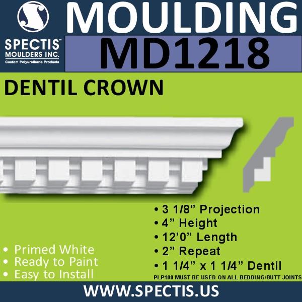 MD1218