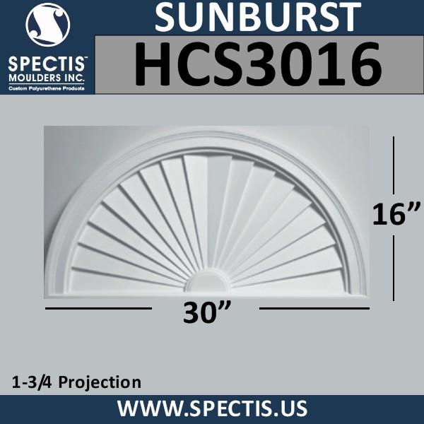 HCS3016
