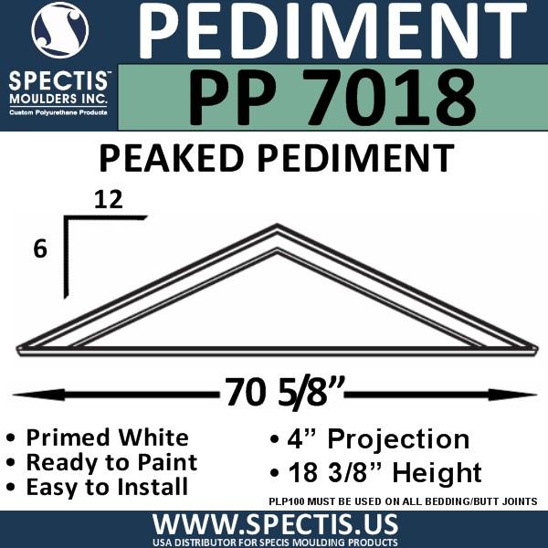 PP7018
