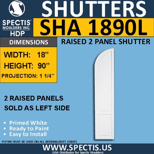 SHA 1890L