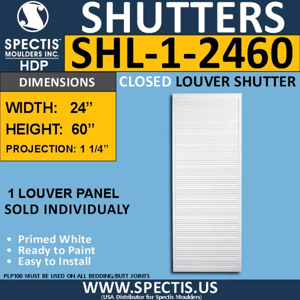 SHL-1 2460