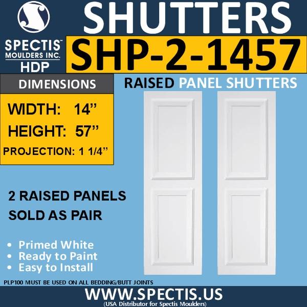 SHP-2 1457