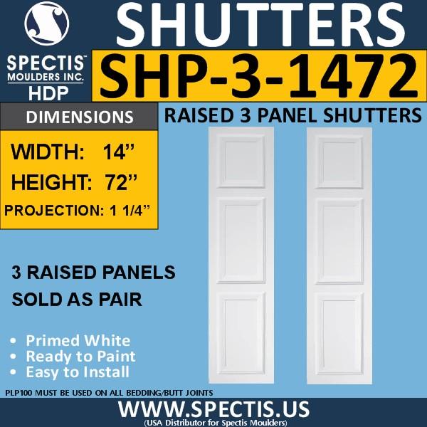 SHP-3 1472