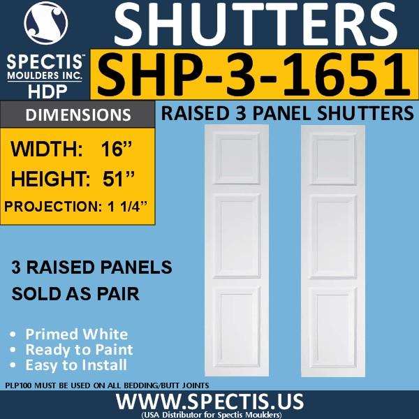 SHP-3 1651