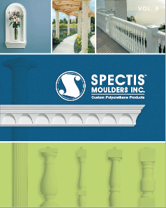 How Do I install Spectis Moulding Products