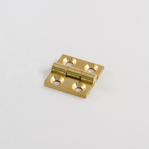 19mm Butt Hinge (price per pair)
