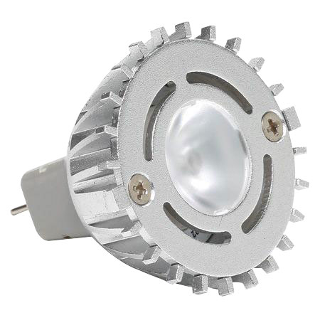 LED Light Bulb model MR11 12 Volt