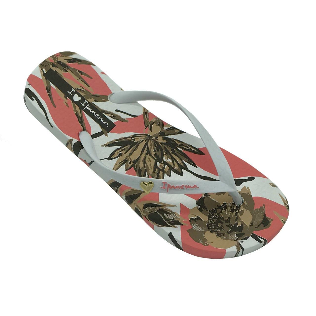 916986fcff7541 Lush Sandal - Pink White - Trendy Threads Inc