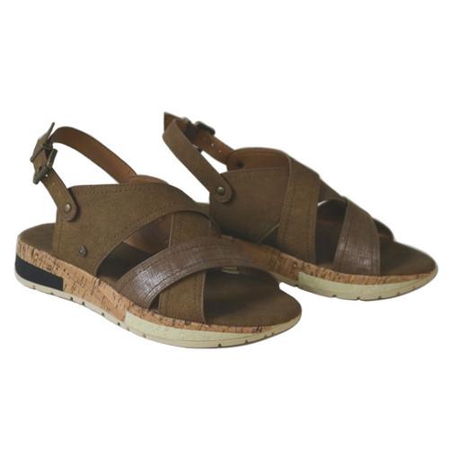 Bearpaw Shelli Women's Sandal - Brown