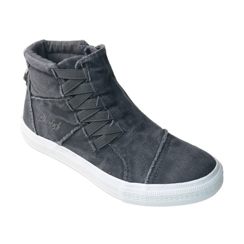 Cool High-Top Sneaker