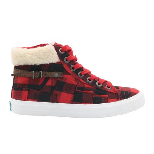 Buffalo Check Sneaker