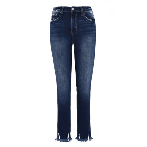 Mia High Rise Skinny Jean by KanCan