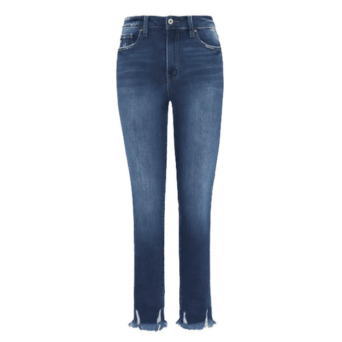 Molly High Rise Skinny Jean by KanCan