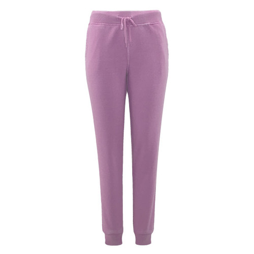 Burnout Relaxed Fit Jogger - Orchid