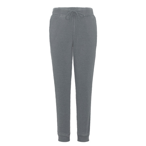 Burnout Relaxed Fit Jogger - Grey