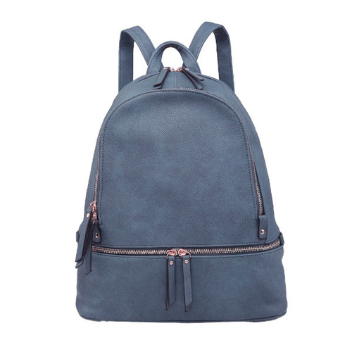Blake Backpack - Indigo