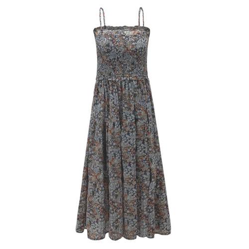 A Summer's Dream Floral Dress