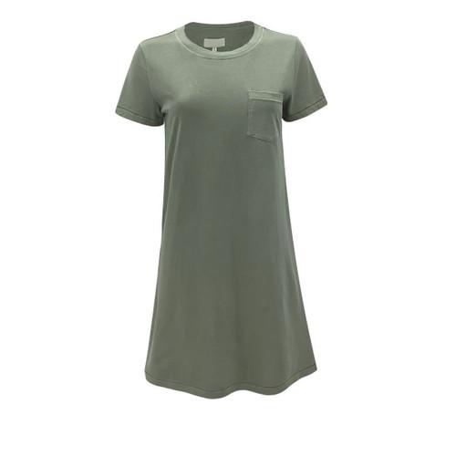 Kick Back Dress by Thread & Supply