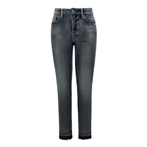 Nashville High Wasited Skinny Jeans by Judy Blue