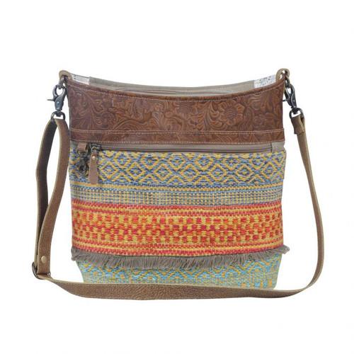Motley Shoulder Bag