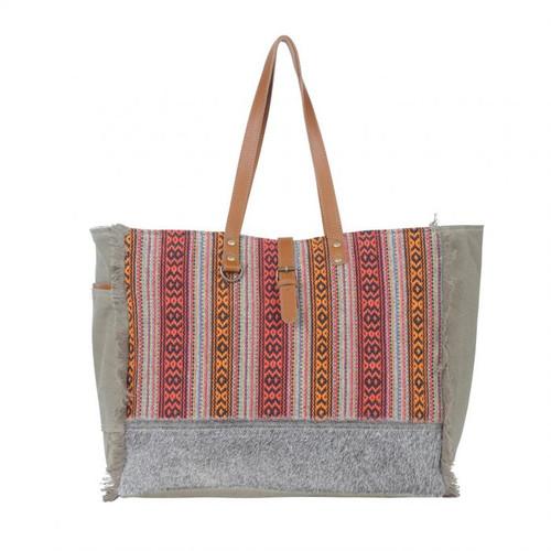 Rouge Weekender Bag