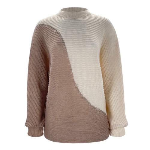 My Best Guess Dolman Sleeve Sweater