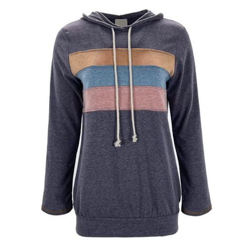 See You Soon Hooded Top