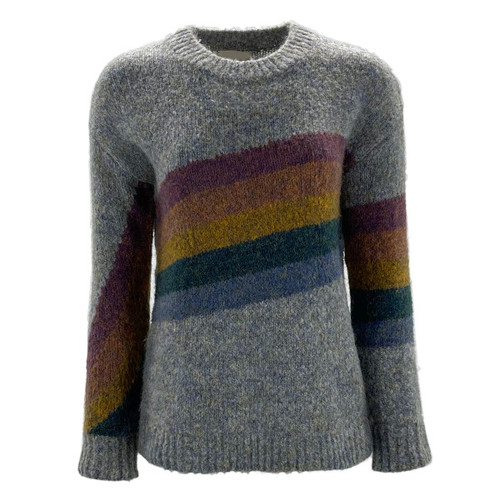 Over The Rainbow Sweater by Mystree