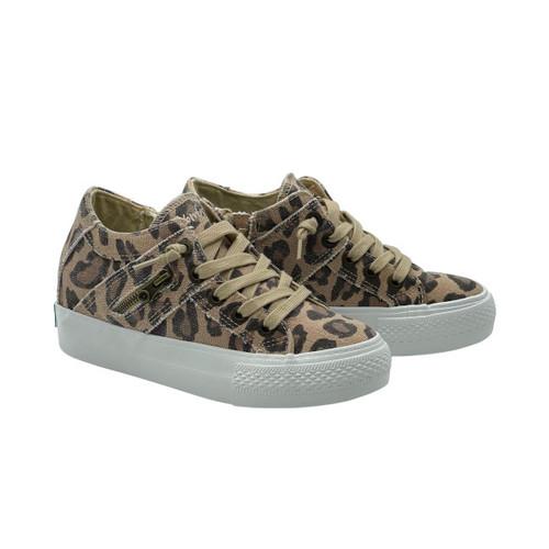 Melondrop Sneaker by Blowfish - Animal