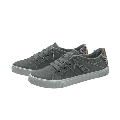 Gia Sneaker By Blowfish - Light Grey