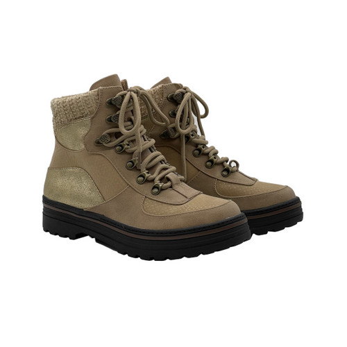 Herstory Hiker Boot by Blowfish