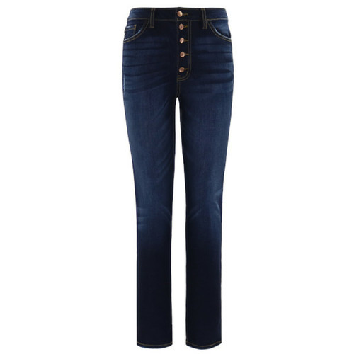 Spearfish High Rise Skinny Jean by KanCan