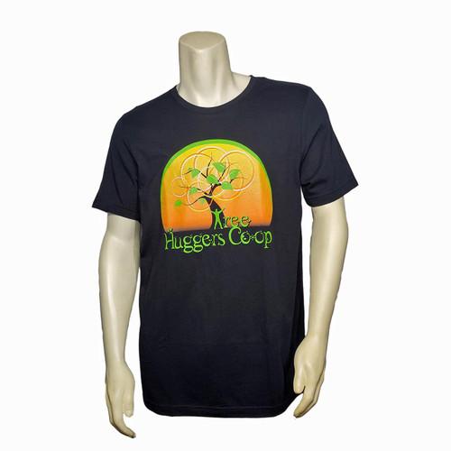 Buy a Stylish Tree Huggers Co-op T-Shirt Online from Tree Huggers Co-op