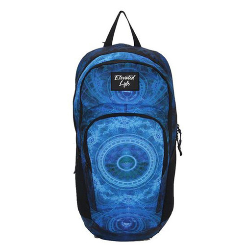 Buy a Fractalized - Classic Collection V2 Hydration Pack (2L) Backpack Online from Tree Huggers Co-op.
