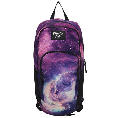 Buy a Space Cabet - Classic Collection V2 Hydration Pack (2L) Backpack Online from Tree Huggers Co-op.