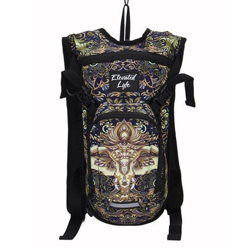 Buy a Royal Elephant - MINI PACK Hydration Pack (2L) Backpack Online from Tree Huggers Co-op.