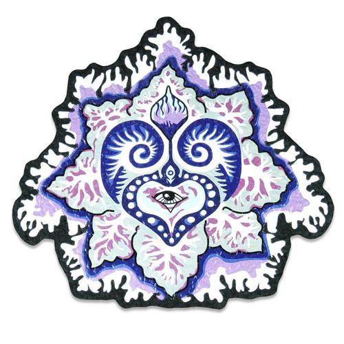 Buy a Randal Roberts Mandala Moodmat Online from Tree Huggers