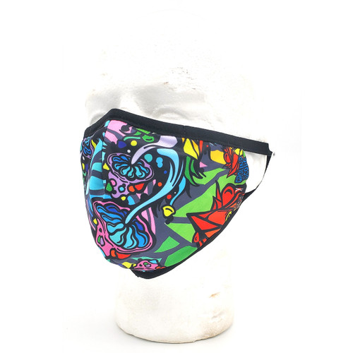 Buy a Crystal Strain Face Mask Online from Tree Huggers