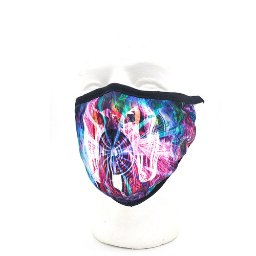 Buy a City Skies Face Mask Online from Tree Huggers
