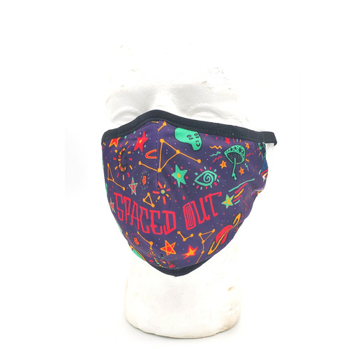 Buy a Space Out Face Mask Online from Tree Huggers
