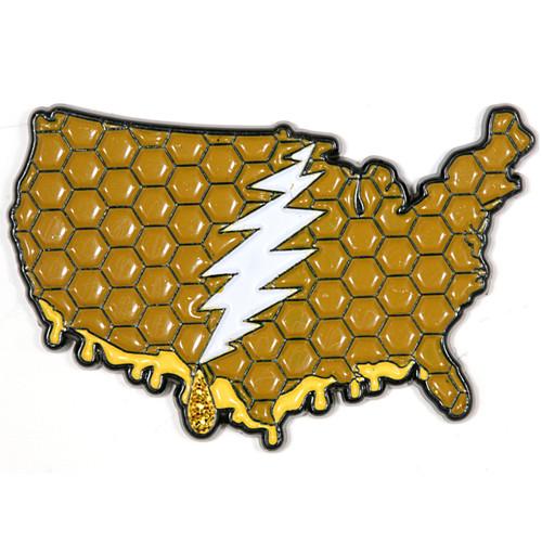Buy a Lower 48 Deadhead Pin Online from Tree Huggers