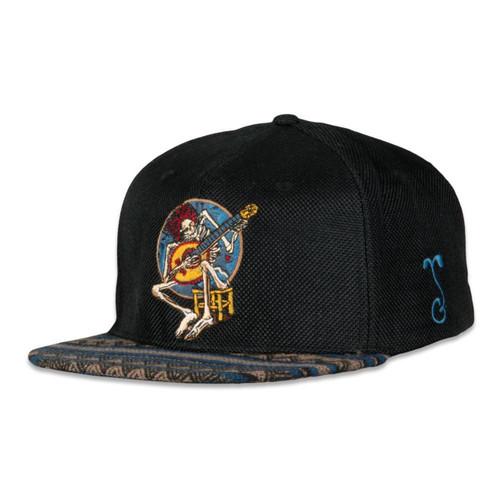 Stanley Mouse Easy Rider Sierra Snapback Hat