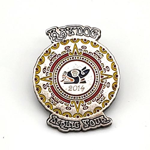 Ratdog 2014 Spring Tour Pin