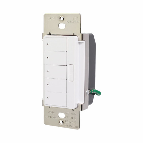 Eaton Wiring Devices RFWC5SG Controller 5-Scene Wallmount AspireRF SG