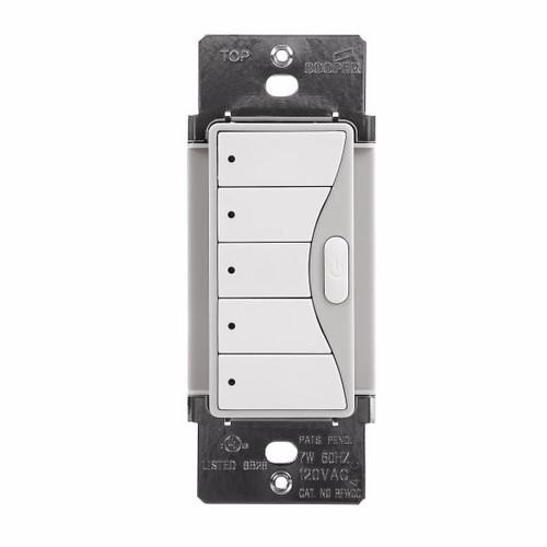 Eaton Wiring Devices RFWC5WS Controller 5-Scene Wallmount AspireRF WS