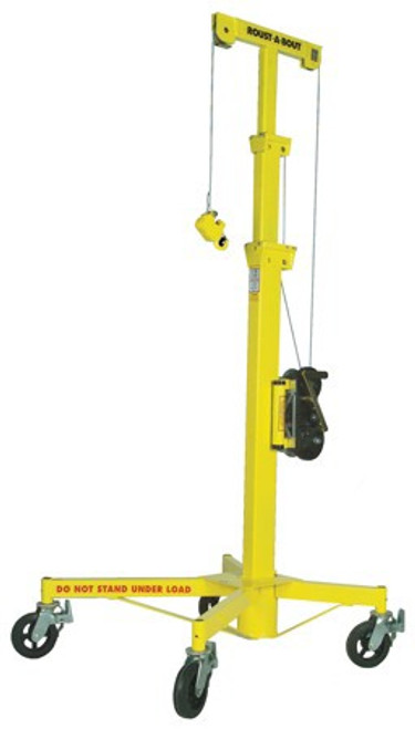 """Sumner R-150 Roust-A-Bout 15' Top Height 40"""" x 40"""" Base"""