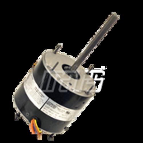 Mars 10731 3/4 HP 208/230 Volt 1075 RPM Outdoor Condensor Fan Motor