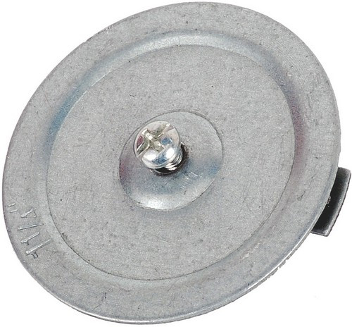 """Morris Products 21792 Type S with Screw & Bar Knockout Seals 1"""""""