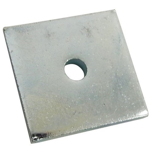 """Morris Products 17612 Square Washer 1/4"""""""